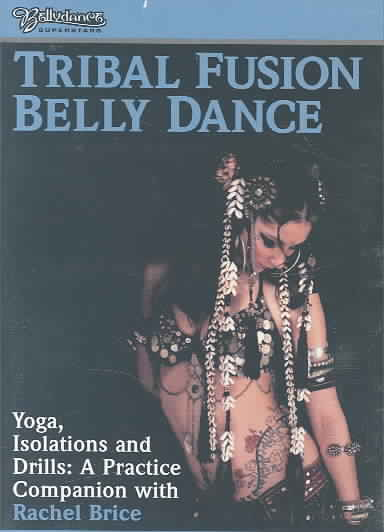 How-to: Bellydance